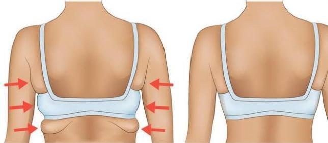 Hari Won, Văn Mai Hương kém duyên vì ngấn mỡ lưng và cách khắc phục-4