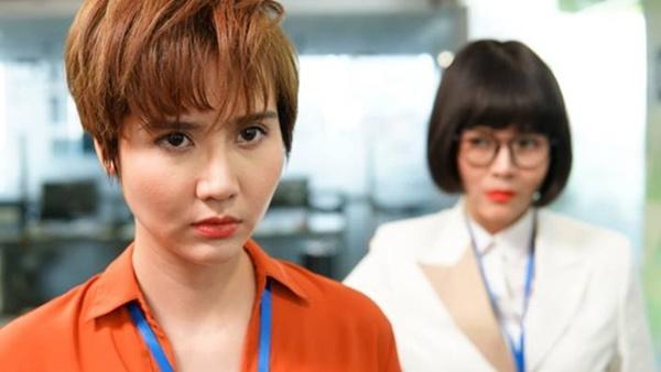 Ai bảo ly hôn là chấm hết, các mỹ nhân Việt lột xác, sự nghiệp thăng hoa-11