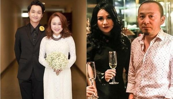 Hôn nhân của bộ tứ Diva nhạc Việt: Người êm đềm hạnh phúc, người lận đận truân chuyên-2