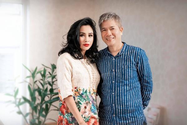 Hôn nhân của bộ tứ Diva nhạc Việt: Người êm đềm hạnh phúc, người lận đận truân chuyên-3