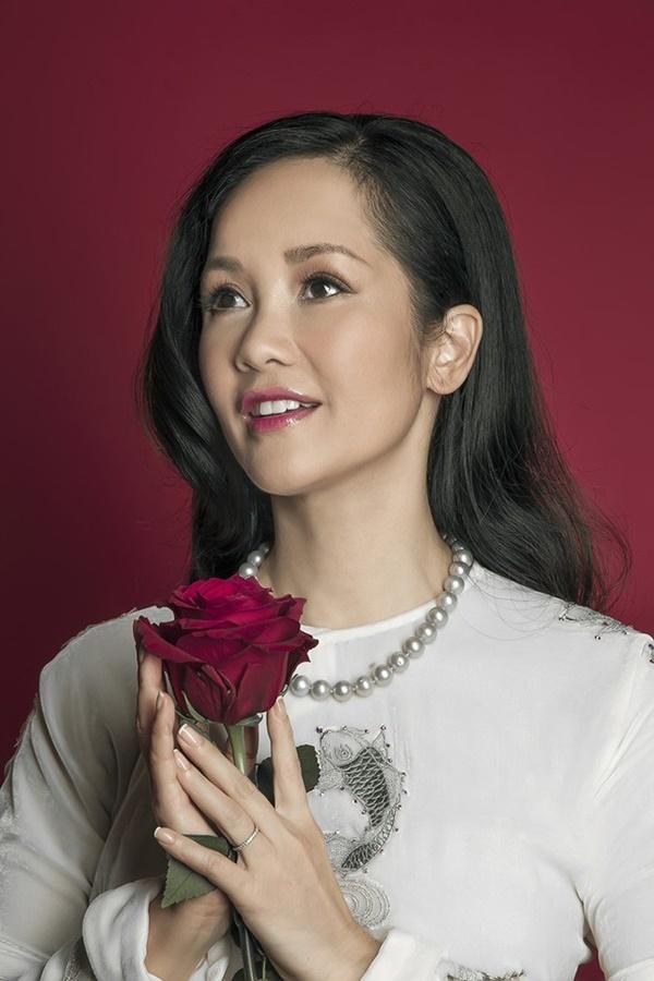 Hôn nhân của bộ tứ Diva nhạc Việt: Người êm đềm hạnh phúc, người lận đận truân chuyên-4
