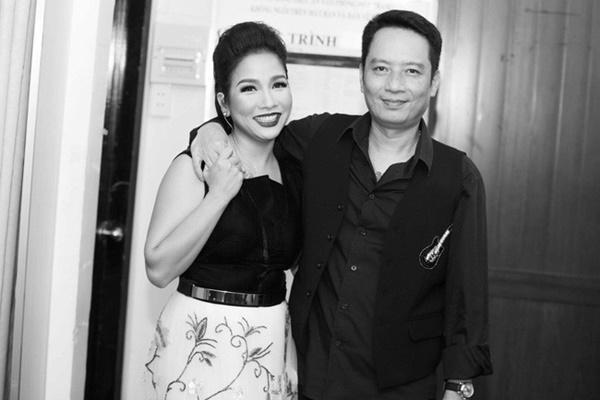 Hôn nhân của bộ tứ Diva nhạc Việt: Người êm đềm hạnh phúc, người lận đận truân chuyên-7