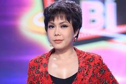 Việt Hương mắng kẻ xấu giả mạo fan: 'Thứ không có giáo dục'