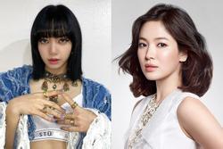 Quản lý 'giết' idol: Song Hye Kyo bị dọa tạt axit, BLACKPINK Lisa mất trắng 19 tỷ đồng