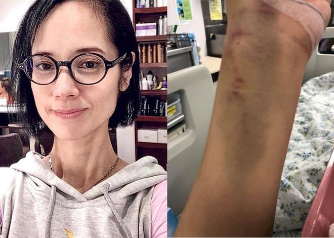 Nữ hoàng phim nóng Hong Kong: Sự nghiệp, sức khỏe lao dốc sau khi đại gia đỡ đầu qua đời-10