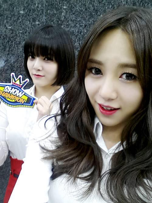 Không chỉ riêng Mina, AOA còn có thành viên từng bị công ty chèn ép đến trầm cảm muốn chết-1