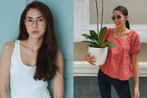 Tăng Thanh Hà bị chê 'gầy và già', mất phong độ ngọc nữ dù đã tăng một mạch 5kg