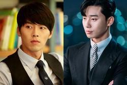 Hyun Bin, Park Seo Joon và những tổng tài vạn người mê của màn ảnh Hàn
