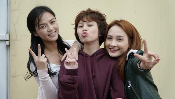 Minh Hằng, Thúy Ngân và những cô nàng tomboy đẹp trai nhất màn ảnh Việt-8
