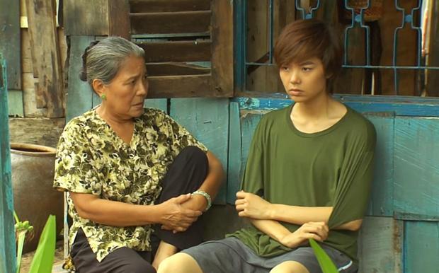 Minh Hằng, Thúy Ngân và những cô nàng tomboy đẹp trai nhất màn ảnh Việt-10