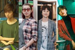 Minh Hằng, Thúy Ngân và những cô nàng 'tomboy' đẹp trai nhất màn ảnh Việt