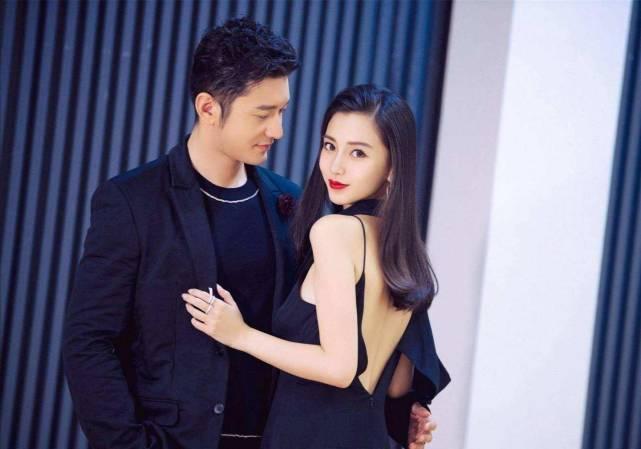 Động thái mới của Angela Baby ám chỉ đã ly hôn Huỳnh Hiểu Minh?-5