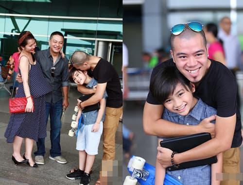 2 người đàn ông đi qua đời Kim Hiền: Người lo cho mẹ vợ cũ đến phút cuối, người chuẩn soái ca thời đại mới-2