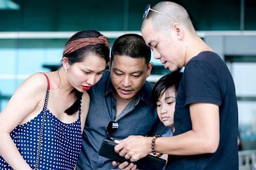 2 người đàn ông đi qua đời Kim Hiền: Người lo cho mẹ vợ cũ đến phút cuối, người chuẩn soái ca thời đại mới-3