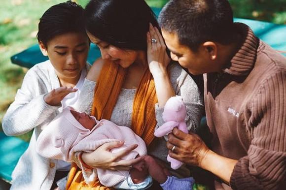 2 người đàn ông đi qua đời Kim Hiền: Người lo cho mẹ vợ cũ đến phút cuối, người chuẩn soái ca thời đại mới-6