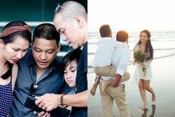 2 người đàn ông đi qua đời Kim Hiền: Người lo cho mẹ vợ cũ đến phút cuối, người chuẩn soái ca thời đại mới