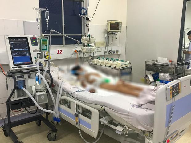 Thêm trường hợp tử vong vì bệnh bạch hầu: Là bé trai 13 tuổi ở Đắk Nông-2