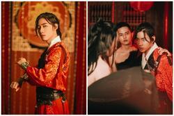 K-ICM kể chuyện tình tay ba tréo ngoe nơi tửu quán