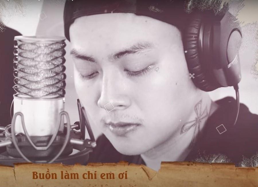 Hoài Lâm đã lấy lại giọng hát?-1