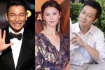 4 diễn viên TVB xuất thân bần hàn trước khi sở hữu khối tài sản nghìn tỷ
