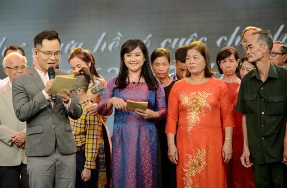 Hà Anh Tuấn ủng hộ 3 tỷ đồng cho Như Chưa Hề Có Cuộc Chia Ly dù show ngừng phát sóng-1