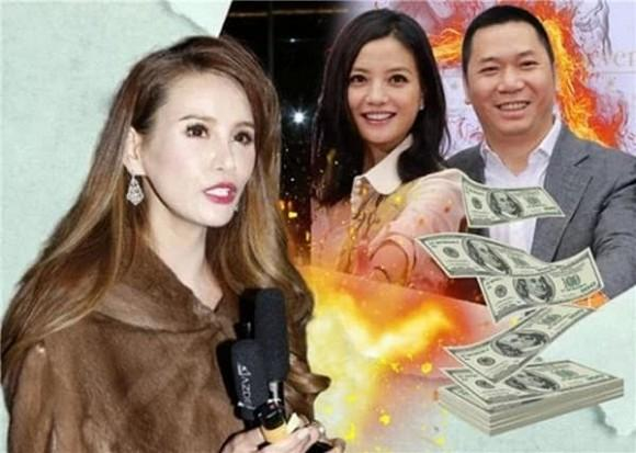 Giữa nghi vấn ly hôn, Triệu Vy bất ngờ xóa hết ảnh Huỳnh Hữu Long: Chuyện gì đang xảy ra?-5