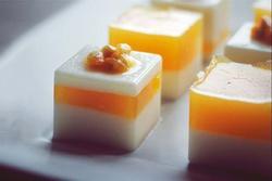 Cách làm thạch sữa chua chanh leo mát lạnh ngày hè