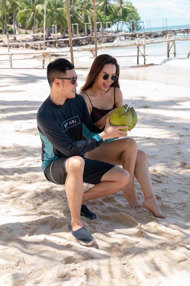 Phạm Quỳnh Anh xin lỗi vì ngồi lên san hô: Sai là sai, không bào chữa-3