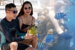 Phạm Quỳnh Anh xin lỗi vì ngồi lên san hô: 'Sai là sai, không bào chữa'
