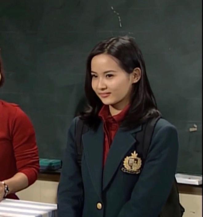 Tình bạn ít người biết của Song Hye Kyo và sao nữ Ký sinh trùng-1