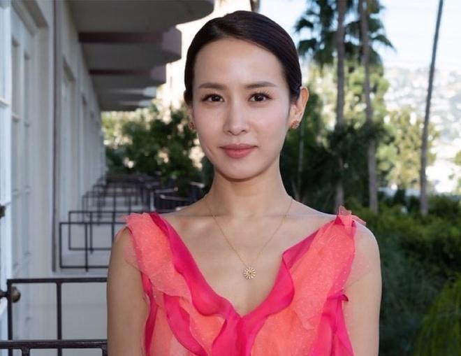 Tình bạn ít người biết của Song Hye Kyo và sao nữ Ký sinh trùng-2