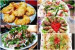 Ăn thử chân gà Đông Tảo nấu thuốc bắc-1