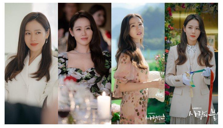 5 mỹ nhân Hàn có tài biến màn ảnh thành sàn diễn thời trang-5