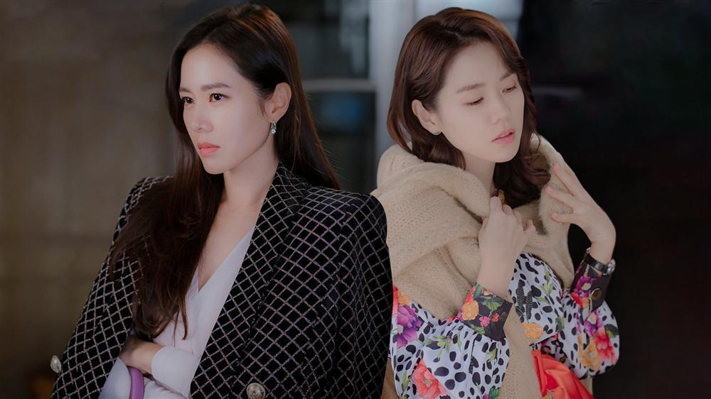 5 mỹ nhân Hàn có tài biến màn ảnh thành sàn diễn thời trang-6