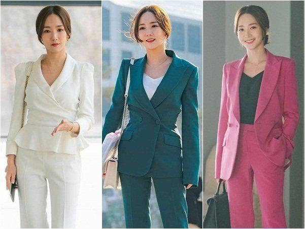 5 mỹ nhân Hàn có tài biến màn ảnh thành sàn diễn thời trang-9