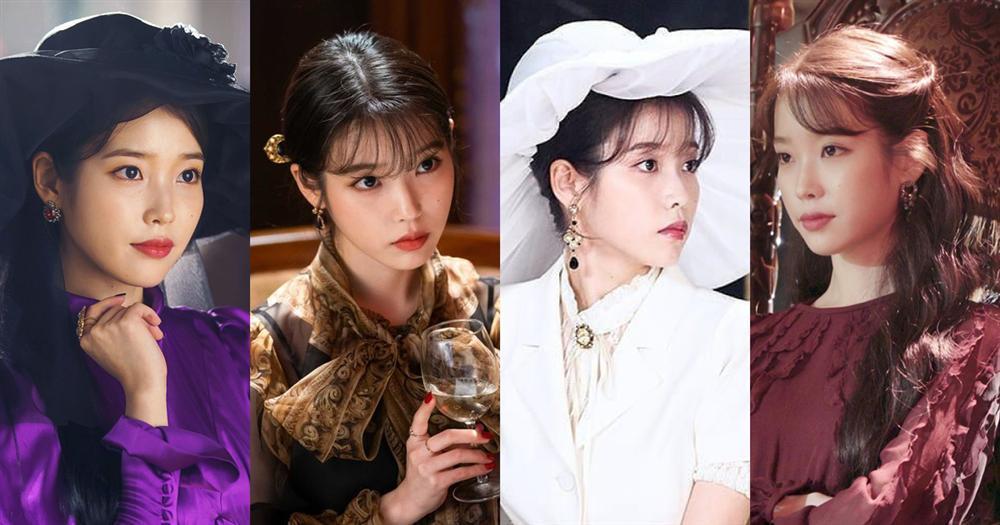 5 mỹ nhân Hàn có tài biến màn ảnh thành sàn diễn thời trang-11