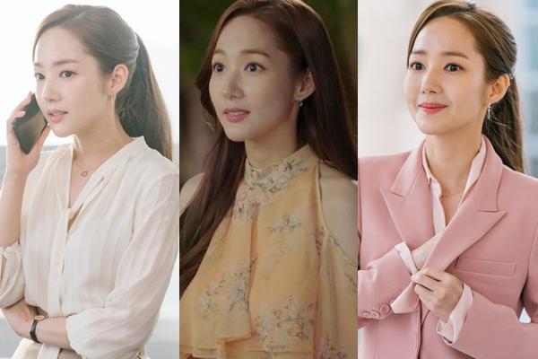 5 mỹ nhân Hàn có tài biến màn ảnh thành sàn diễn thời trang-8