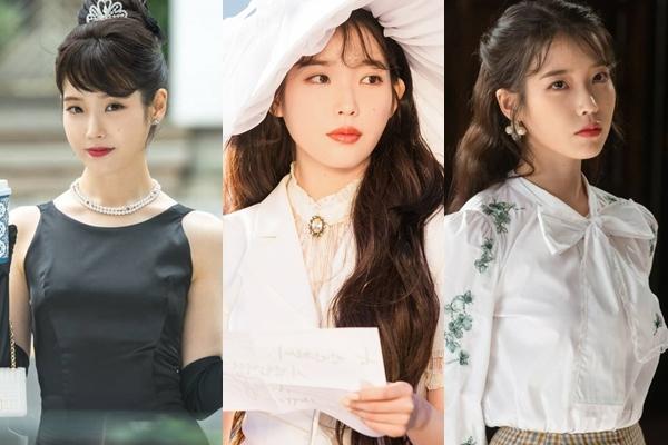 5 mỹ nhân Hàn có tài biến màn ảnh thành sàn diễn thời trang-12