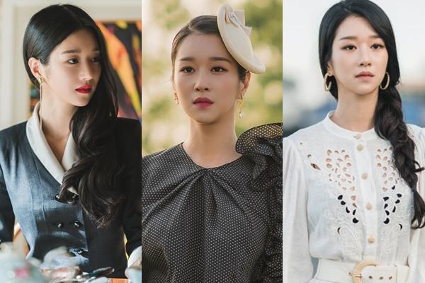 5 mỹ nhân Hàn có tài biến màn ảnh thành sàn diễn thời trang-14