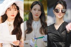 5 mỹ nhân Hàn có tài biến màn ảnh thành sàn diễn thời trang
