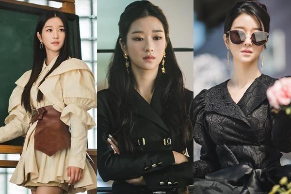 5 mỹ nhân Hàn có tài biến màn ảnh thành sàn diễn thời trang-15