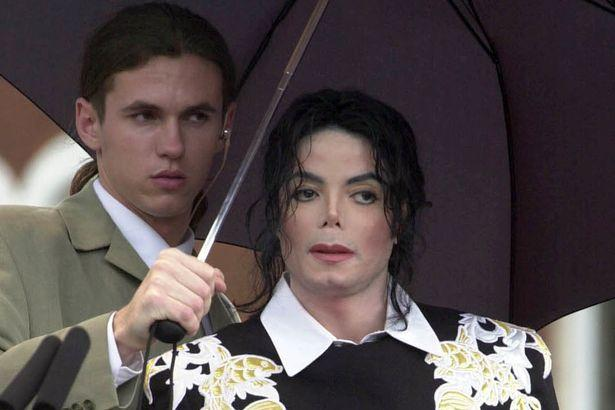 Vệ sĩ chia sẻ về căn phòng bí mật của Michael Jackson-2