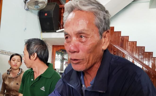 Đề nghị truy tố tài xế gây tai nạn thảm khốc làm chết 4 người ở Phú Yên-2