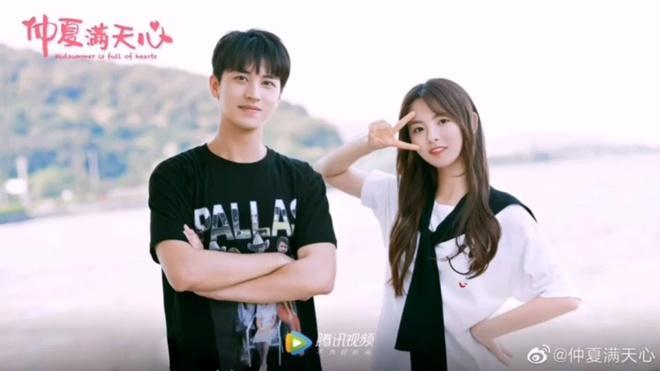 Trung Quốc làm lại phim 'Ngôi nhà hạnh phúc' với sao 'Thượng Ẩn'-2