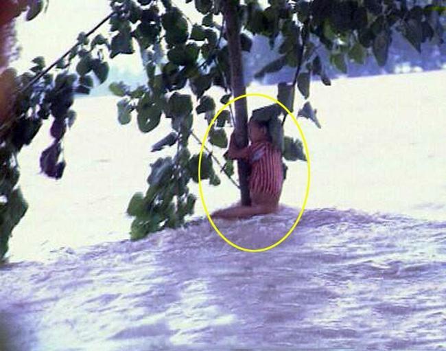 Cuộc sống sau 22 năm của cô bé 7 tuổi kiên cường ôm thân cây suốt 9 tiếng giữa trận đại hồng thủy năm 1998-1