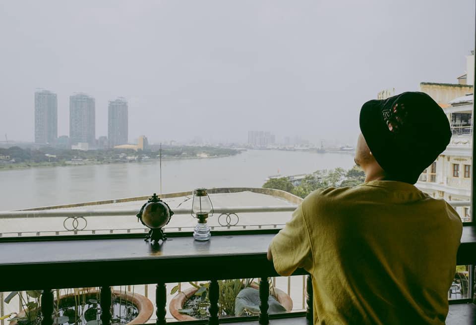 Một Sài Gòn đẹp lắm, đừng vội đi trong mắt chàng blogger 9X-2