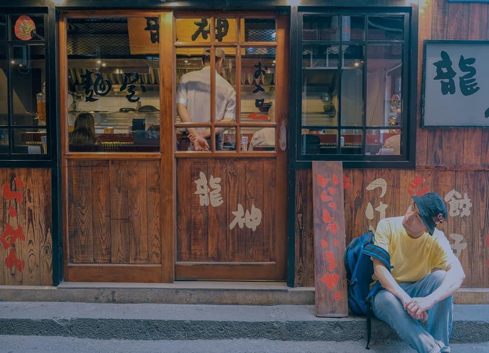 Một Sài Gòn đẹp lắm, đừng vội đi trong mắt chàng blogger 9X-4