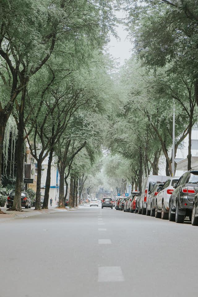 Một Sài Gòn đẹp lắm, đừng vội đi trong mắt chàng blogger 9X-7