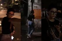 Nửa đêm hiu hắt, Trang Trần điều quân 'đổ bộ' Biên Hòa đánh anti-fan trung niên