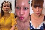 Hôn hít ôm ấp trên livestream, cô dâu 63 tuổi và chồng trẻ bị chỉ trích quá lố-7